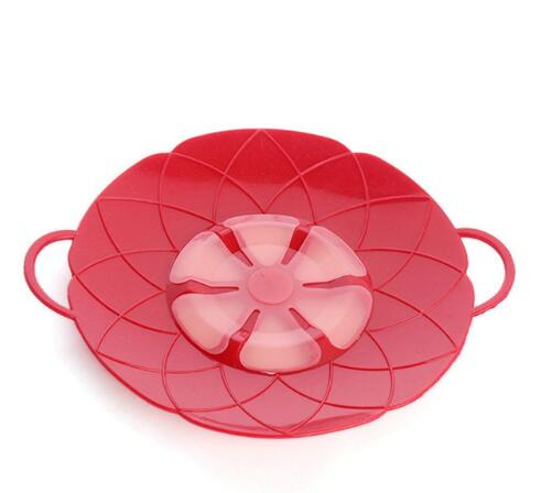 Anti Overflow Cooking Pot Lid