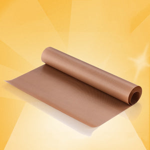 Reusable Heat Resistant Baking Mat / Teflon Sheet
