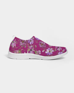 Cosmos Women's Slip-On Flyknit Shoe