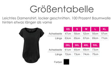 Laden Sie das Bild in den Galerie-Viewer, Damen Strass Fun Shirt mit Schmetterling Butterfly bis Gr. 5XL