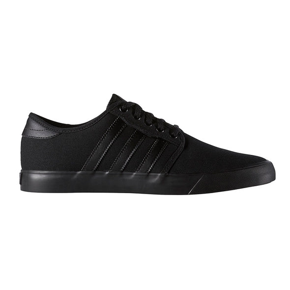 ADIDAS - SEELEY - CORE BLACK/CORE BLACK/CORE BLACK - Antisocial Collective