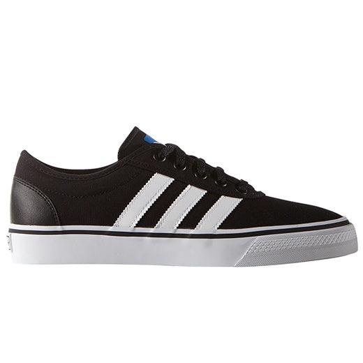 ADIDAS - ADI-EASE - CORE BLACK/FTWR WHITE/CORE BLACK - Antisocial Collective