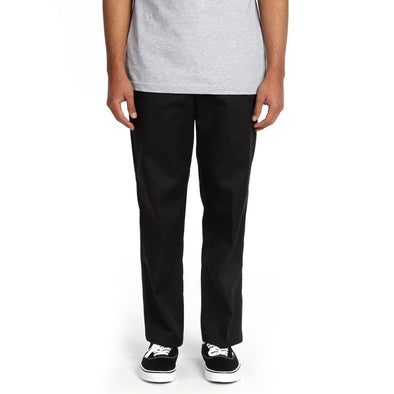 DICKIES - ORIGINAL FIT 874 WORK PANT - BLACK - Antisocial Collective