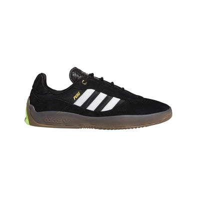 ADIDAS - PUIG SHOES - BLACK / WHITE / GUM