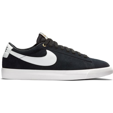 NIKE SB - ZOOM BLAZER LOW GT - BLACK/SAIL