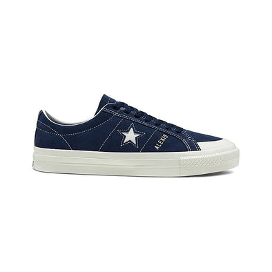 CONS - ONE STAR LOW PRO ALEXIS SABLONE - OBSIDIAN/EGRET/GUM - Antisocial Collective