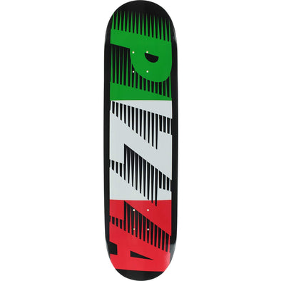 PIZZA SKATEBOARDS - SPEEDY SKATEBOARD DECK - 8