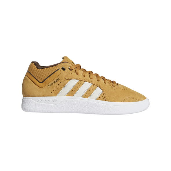 ADIDAS - TYSHAWN - MESA / CHALK WHITE / DARK BROWN
