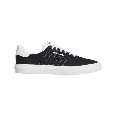 ADIDAS - 3MC - CORE BLACK / FTWR WHITE / CORE BLACK