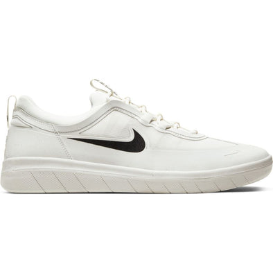 NIKE SB - NYJAH FREE 2 - SUMMIT WHITE/BLACK-SUMMIT WHITE