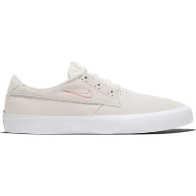 NIKE SB - SHANE - SUMMIT WHITE/UNIVERSITY RED-WHITE