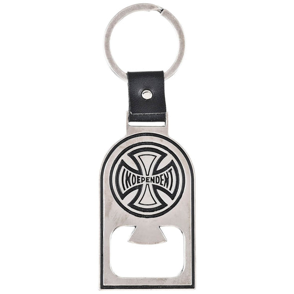 INDEPENDENT - TRUCK CO KEYCHAIN BOTTLE OPENER
