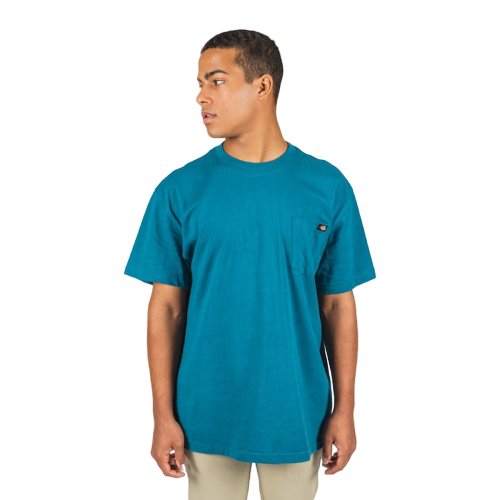 DICKIES - HEAVYWEIGHT CREW TEE - SOUTHERN FALL