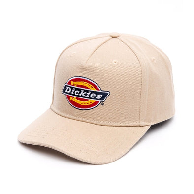 DICKIES - H.S FORT WORTH CAP - KHAKI