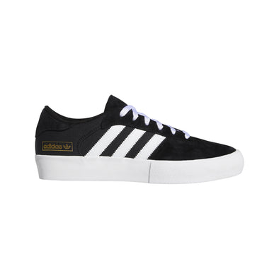 ADIDAS - MATCHBREAK SUPER - BLACK/WHITE/GOLD