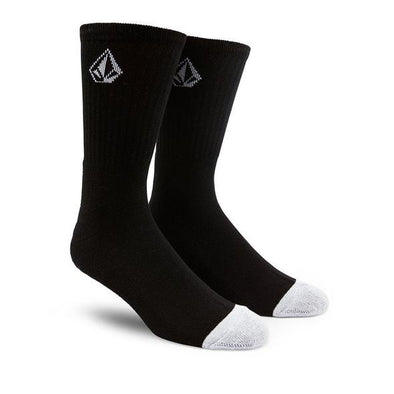 VOLCOM - FULL STONE SOCKS 3PK YOUTH