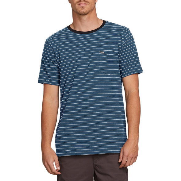 VOLCOM - STORIES CREW - DEEP BLUE - Antisocial Collective