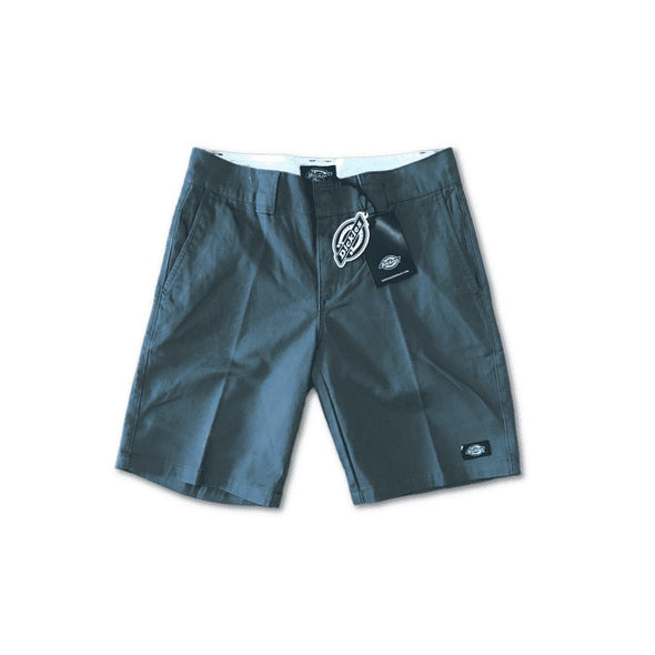 "DICKIES - C182 GD 9"" REGULAR SHORT - ARMY GREEN"