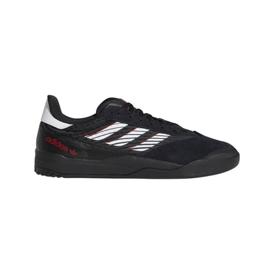 ADIDAS - COPA NATIONALE - CORE BLACK / CLOUD WHITE / SCARLET - Antisocial Collective