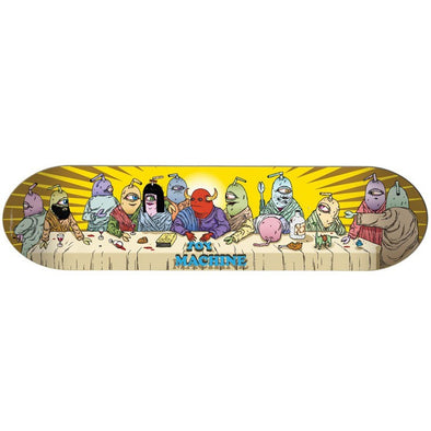 TOY MACHINE - LAST SUPPER DECK - 8