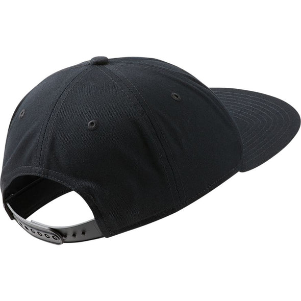 NIKE SB - SKATE HAT - BLACK/ANTHRACITE/BLACK - Antisocial Collective