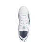 ADIDAS - LIBERTY CUP - CLOUD WHITE / COLLEGIATE GREEN / BLISS - Antisocial Collective