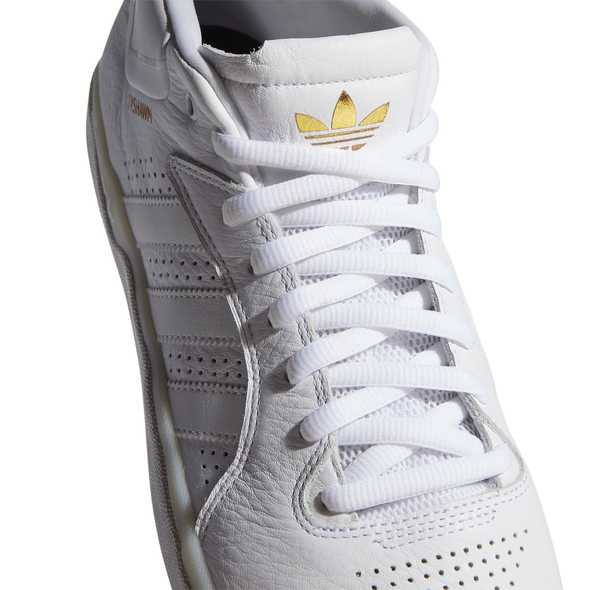 ADIDAS - TYSHAWN - CLOUD WHITE / CLOUD WHITE / CLOUD WHITE - Antisocial Collective