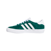 ADIDAS - MATCHBREAK SUPER - COLLEGIATE GREEN / CLOUD WHITE / GOLD METALLIC - Antisocial Collective