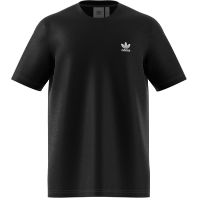 ADIDAS - ESSENTIAL TEE - BLACK - Antisocial Collective