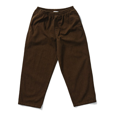 XLARGE - 91 PANT - BROWN