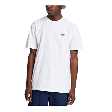 DICKIES - H.S ROCKWOOD CLASSIC FIT S/S TEE - WHITE