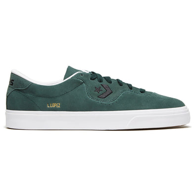 CONS - LOUIE LOPEZ PRO LOW - EMERALD - Antisocial Collective