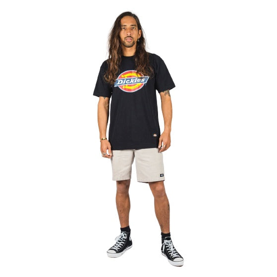 DICKIES - H.S CLASSIC FIT S/S TEE - BLACK