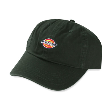 DICKIES - H.S ROCKWOOD CAP - ARMY GREEN