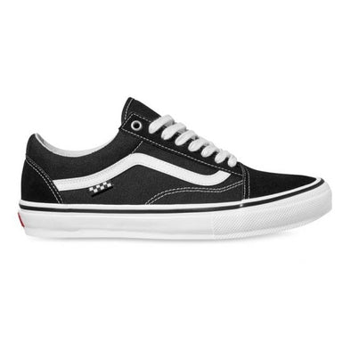 VANS - SKATE OLD SKOOL - BLACK/WHITE