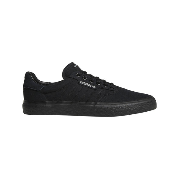 ADIDAS - 3MC - BLACK/BLACK/GREY - Antisocial Collective