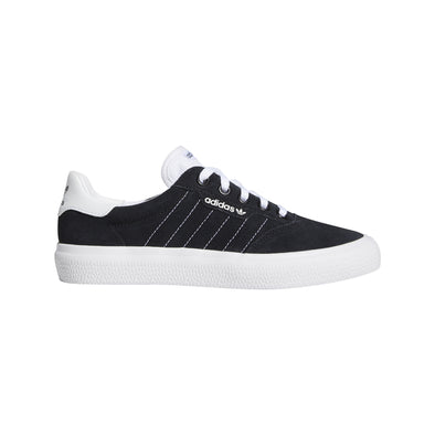ADIDAS - 3MC J - CORE BLACK / FTWR WHITE / FTWR WHITE