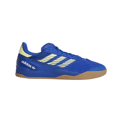 ADIDAS - COPA NATIONALE - ROYAL BLUE/YELLOW TINT