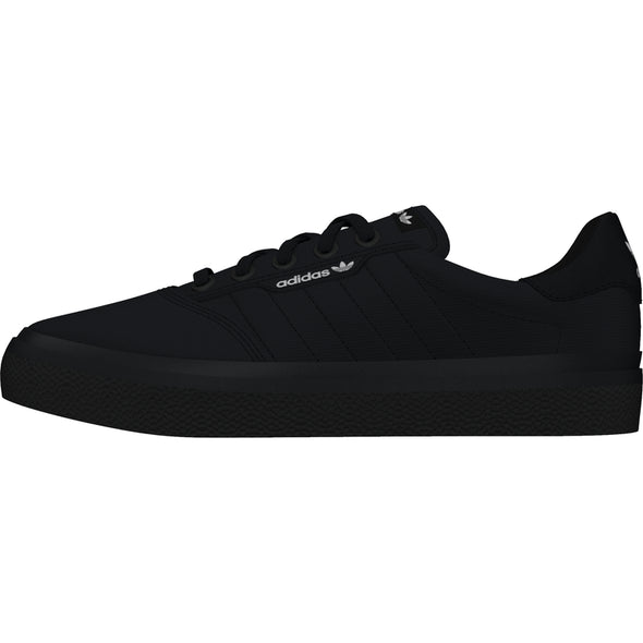 ADIDAS - 3MC J - BLACK/BLACK/GREY