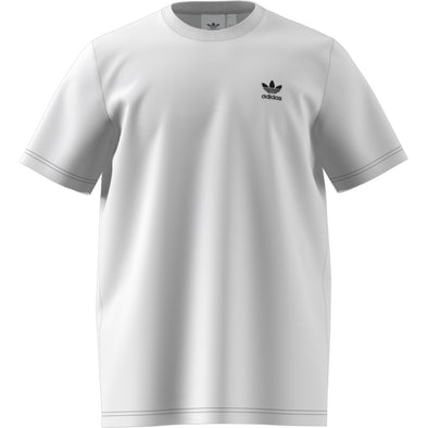 ADIDAS - ESSENTIAL TEE - WHITE