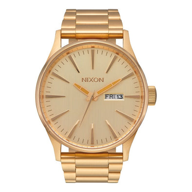 NIXON - SENTRY SS 42 MM - ALL GOLD
