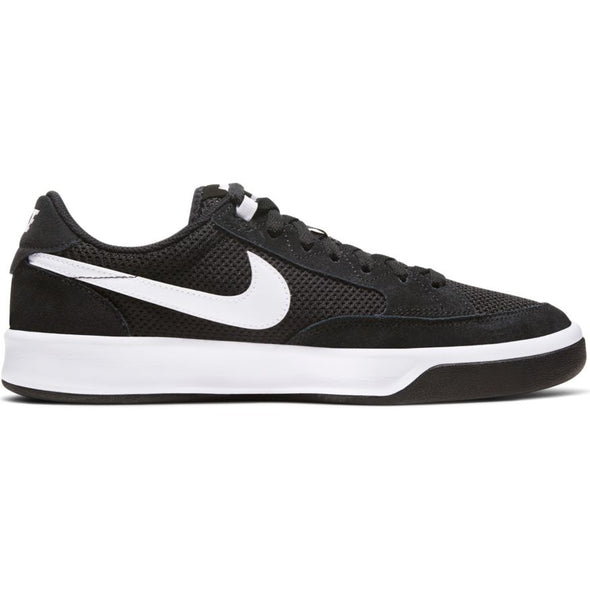 NIKE SB - ADVERSARY - BLACK/WHITE-BLACK - Antisocial Collective