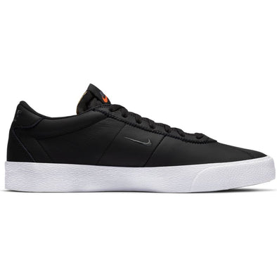 NIKE SB - ZOOM BRUIN ISO - BLACK/DARK GREY-BLACK-WHITE