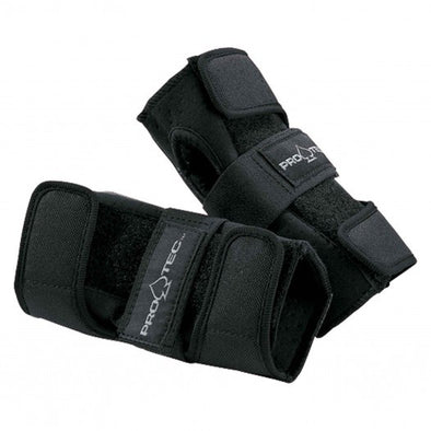 PRO-TEC - STREET WRIST GUARDS - BLACK