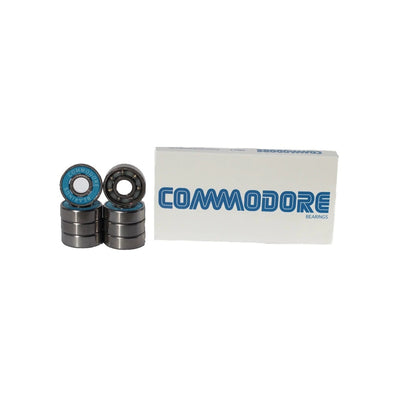 COMMODORE - ABEC 3 BEARINGS