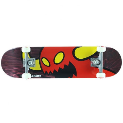 TOY MACHINE - VICE MONSTER COMPLETE SKATEBOARD - 7.75
