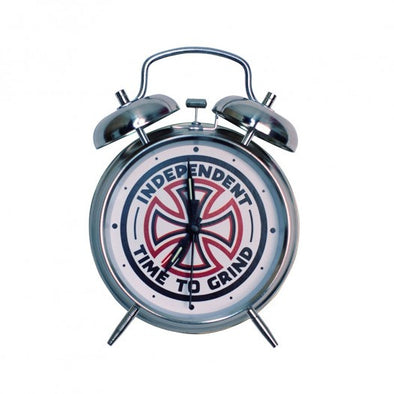 INDEPENDENT - TTG ALARM CLOCK