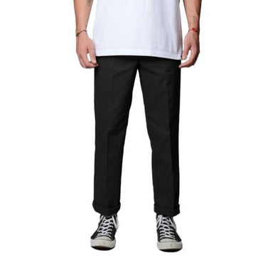 DICKIES - 873 FLEX WORK PANT - BLACK
