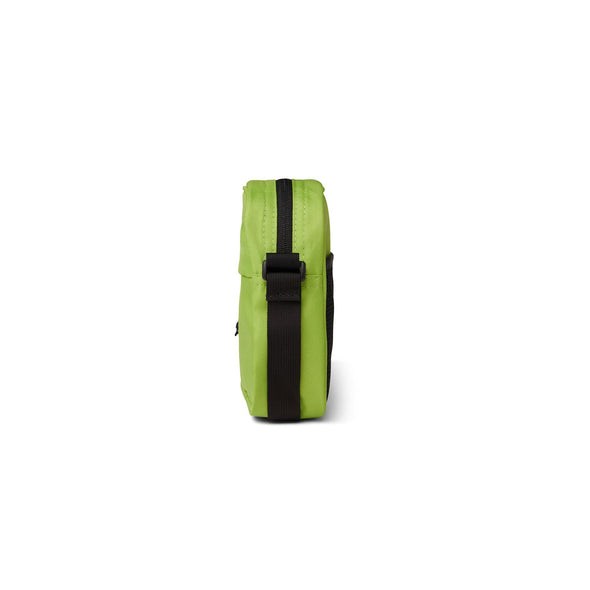 POLAR - CORDURA DEALER BAG - LIME - Antisocial Collective
