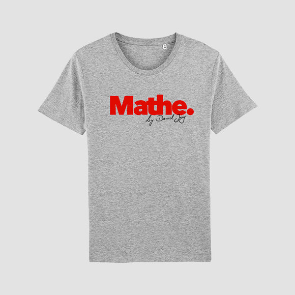 Mathe by Daniel Jung T-Shirt